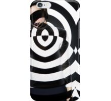 Centric iPhone Case/Skin