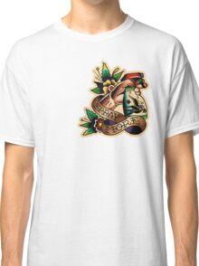 Barber 18 Classic T-Shirt