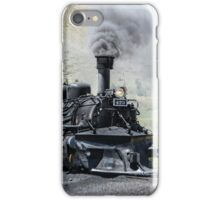 Old Engine iPhone Case/Skin