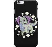 Dragon in the Clouds iPhone Case/Skin