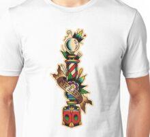 Barber 19 Unisex T-Shirt
