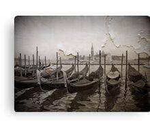 Venise Canvas Print
