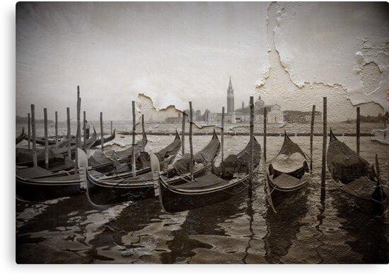 Venise by Laurent Hunziker