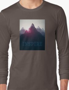 Inspire Long Sleeve T-Shirt