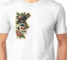 Barber 23 Unisex T-Shirt