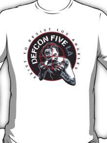 DEFCON5 LOS ANGELES T-Shirt
