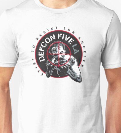 DEFCON5 LOS ANGELES Unisex T-Shirt