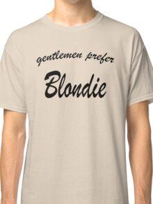 Gentlemen Classic T-Shirt