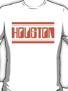 Houston Rollerball T-Shirt
