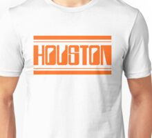 Houston Rollerball Unisex T-Shirt