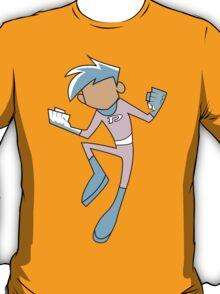 Trans Danny Phantom T-Shirt