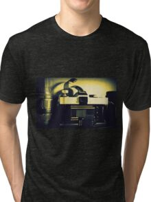 Of Days Gone By Tri-blend T-Shirt