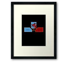 #11 Ireul Framed Print