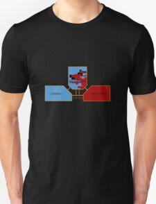 #11 Ireul T-Shirt
