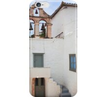 Hydra church iPhone Case/Skin