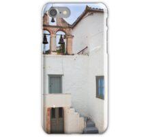 Hydra church iPhone Case/Skin