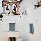Hydra church by zumi