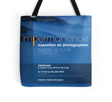 Expo / Impermanence Tote Bag