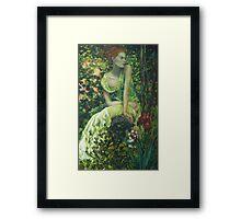Proserpine Framed Print