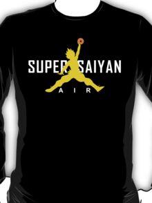Air Super Saiyan Goku T-Shirt
