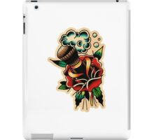 Barber 30 iPad Case/Skin