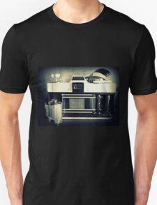 Camera And Film T-Shirt
