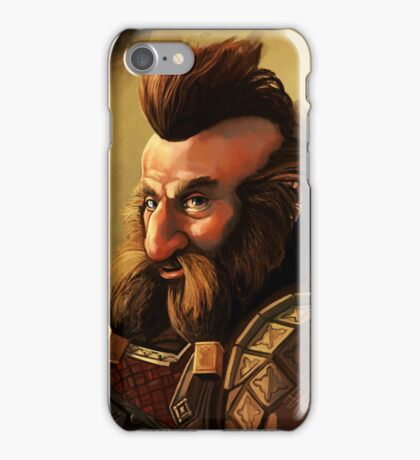 Dwal!n iPhone Case/Skin