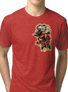 Barber 30 Tri-blend T-Shirt