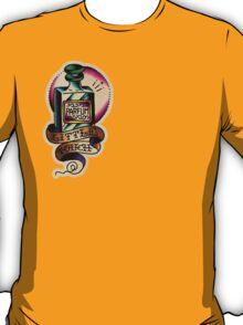 Barber 28 T-Shirt