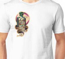 Barber 28 Unisex T-Shirt