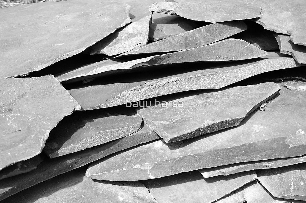 rock by bayu harsa