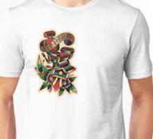 Barber 22 Unisex T-Shirt