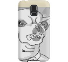 What Do You Mean No Biscuits ? Samsung Galaxy Case/Skin
