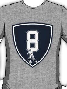 8 - Troy Aikman T-Shirt
