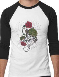 War Men's Baseball ¾ T-Shirt