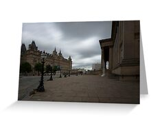 liverpoll Greeting Card
