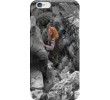 Spinwych Dazzling iPhone Case/Skin