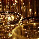 Whiskey Sunrise by meowiyer