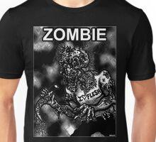 Zombie Hunger Unisex T-Shirt