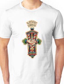 Barber 24 Unisex T-Shirt