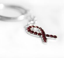breast cancer awareness key chain by shuttermomma