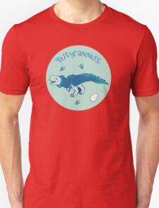 Cute Yutyrannus T-Shirt