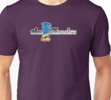 The 'Blender' Unisex T-Shirt