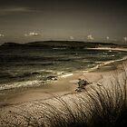 Constantine Beach by Simon Marsden