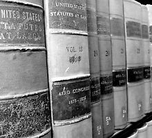 Supreme Court Library Books 1 by bobbie28