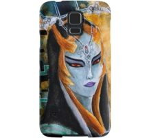The Princess of Twilight Samsung Galaxy Case/Skin