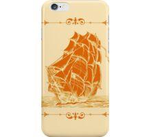 High Sails iPhone Case/Skin