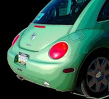 Punch Buggy by vigor