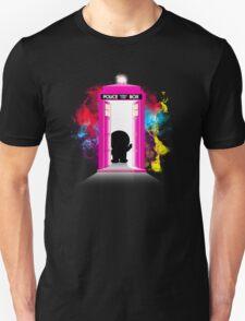 Dr. MON Unisex T-Shirt
