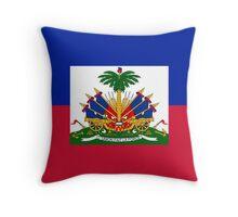 Haiti - Standard Throw Pillow